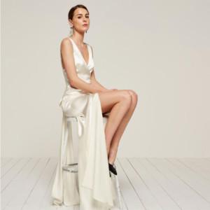 Vestidos de Casamento Ecológicos: Empresa Americana Lança Nova Coleção