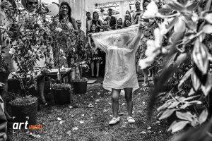 Fotografia de casamento premiada – Casamento ao ar livre – FineArt Association