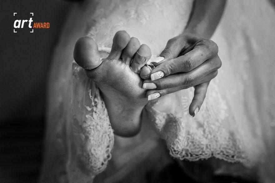 Making of da noiva, Foto espontanea, foto de pes, noivas negras, casamentos alternativos, fotografia premiada