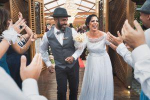 Fotografia de Casamento | Pri e Jorge | Casamento de Dia